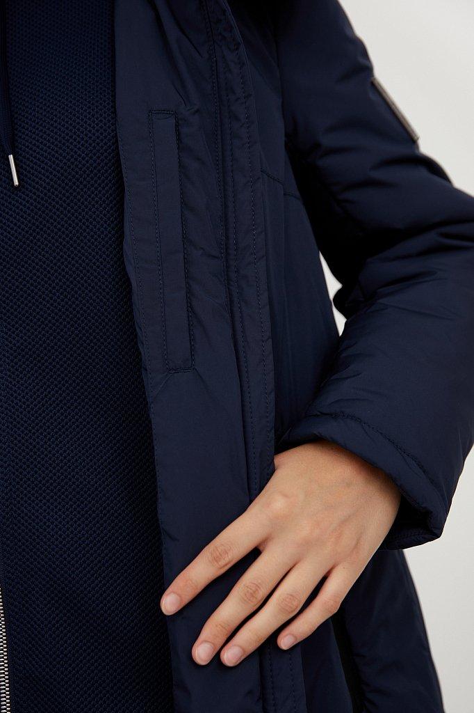 Пальто женское, Модель A20-32023, Фото №7