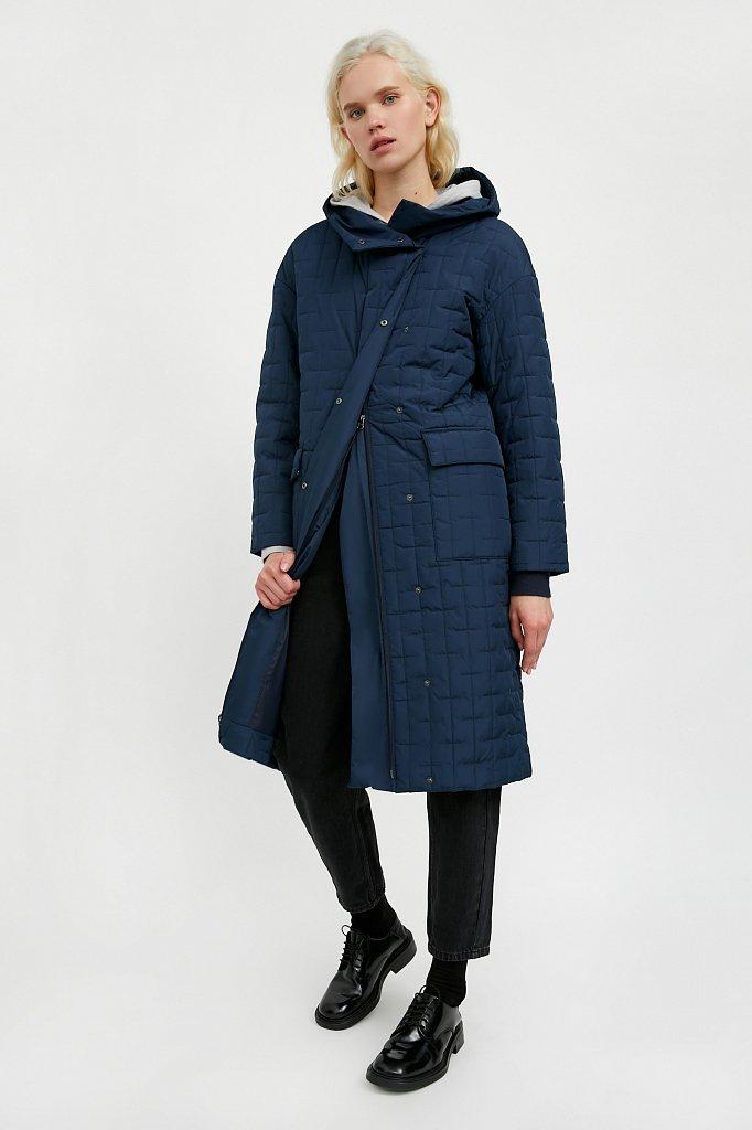 Пальто женское, Модель A20-32026, Фото №2