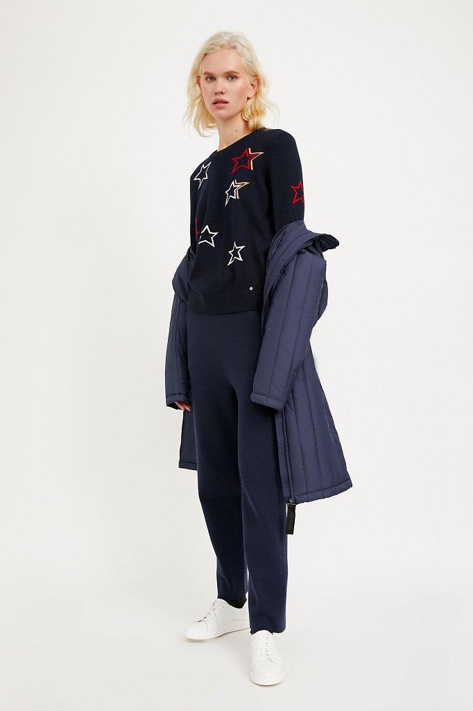 Пальто женское, Модель A20-32027, Фото №2