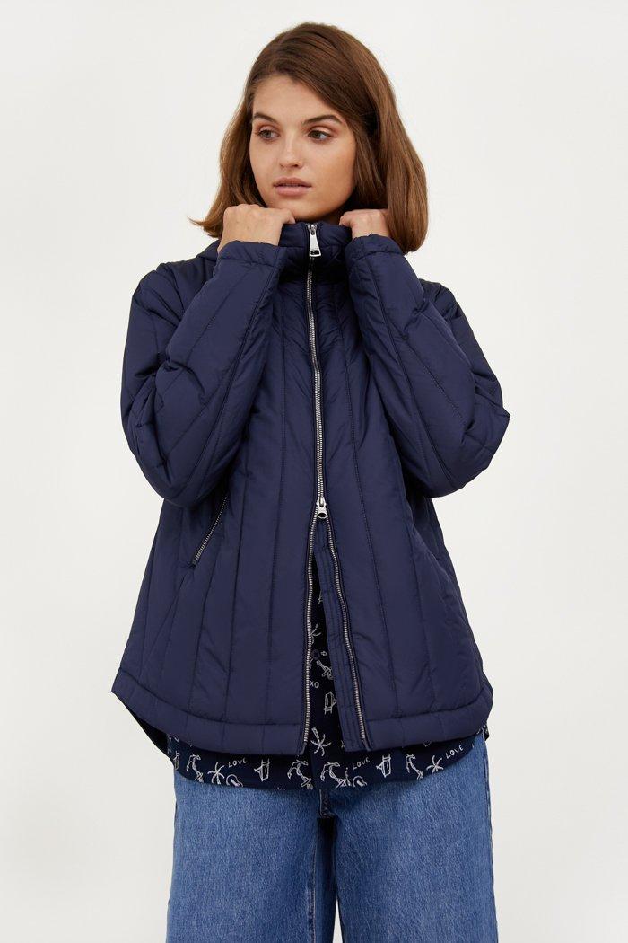 Куртка женская, Модель A20-32028, Фото №1