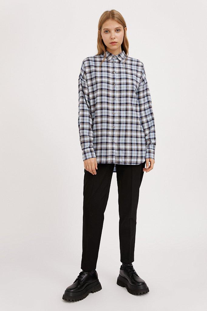 Блузка женская, Модель A20-32037, Фото №1