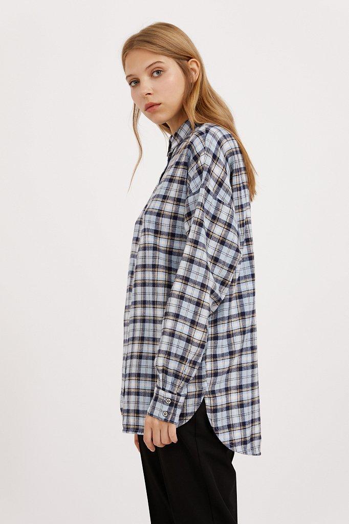 Блузка женская, Модель A20-32037, Фото №3