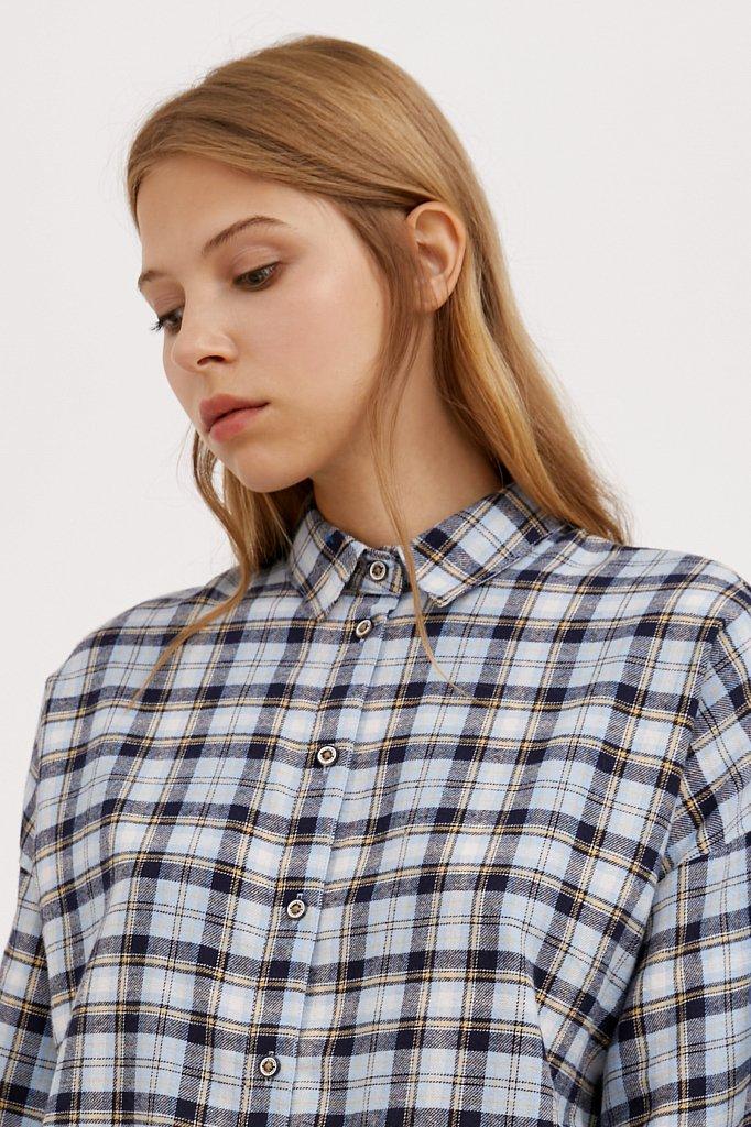 Блузка женская, Модель A20-32037, Фото №5