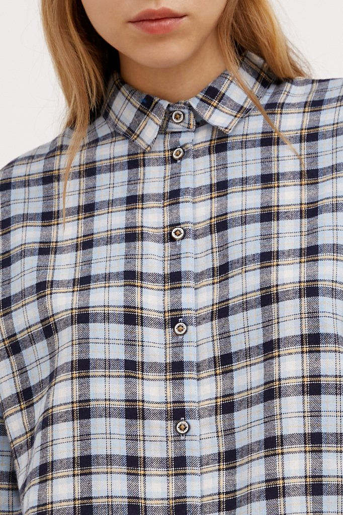 Блузка женская, Модель A20-32037, Фото №6