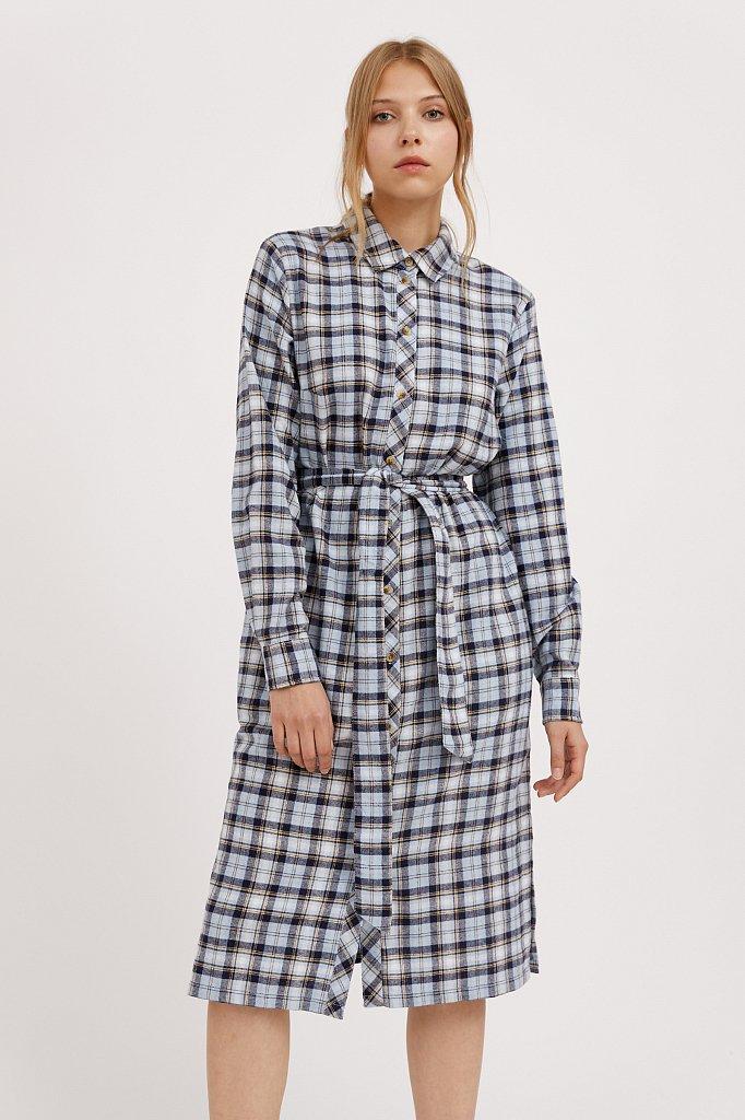 Платье женское, Модель A20-32038, Фото №1
