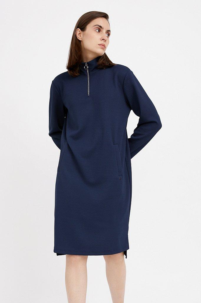 Платье женское, Модель A20-32044, Фото №1