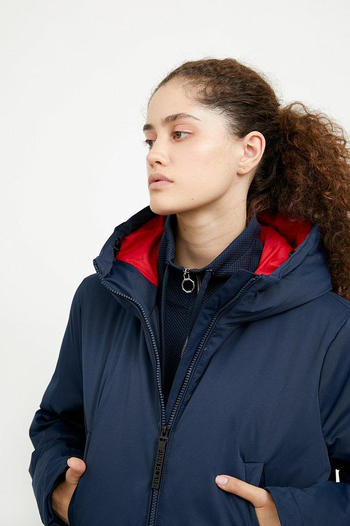 Пальто женское, Модель A20-32050, Фото №3