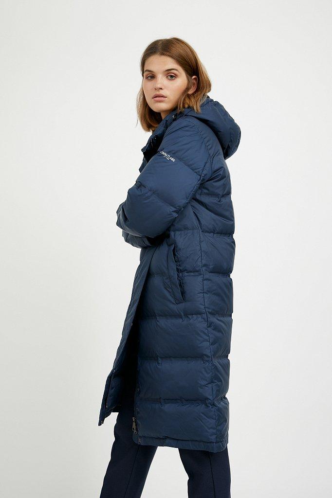 Пальто женское, Модель A20-32052, Фото №3
