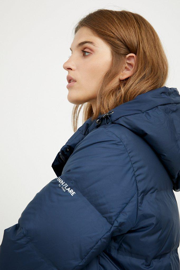 Пальто женское, Модель A20-32052, Фото №6