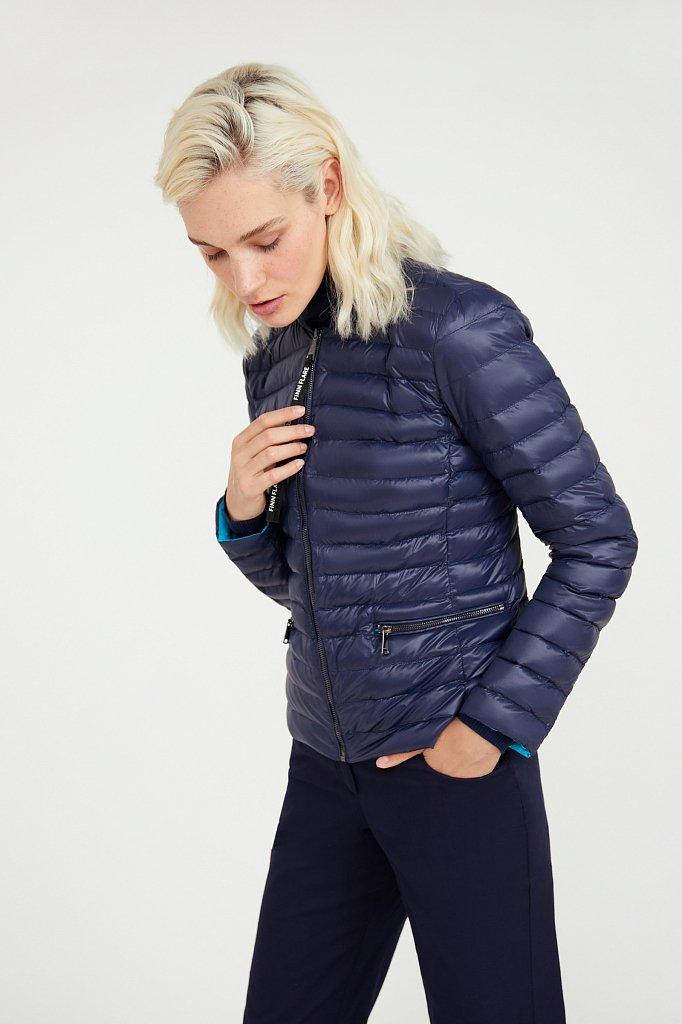 Куртка женская, Модель A20-32055, Фото №4