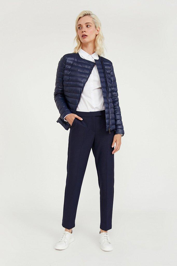 Куртка женская, Модель A20-32056, Фото №2