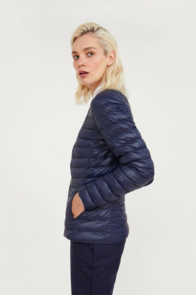 Куртка женская, Модель A20-32056, Фото №3
