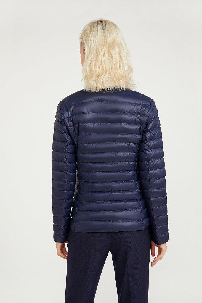 Куртка женская, Модель A20-32056, Фото №4