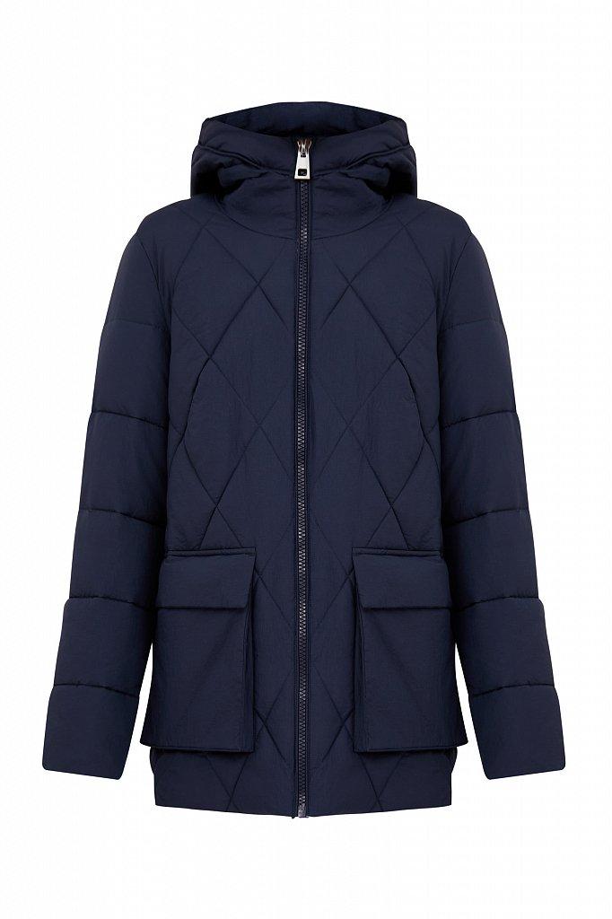 Куртка женская, Модель A20-32058, Фото №6