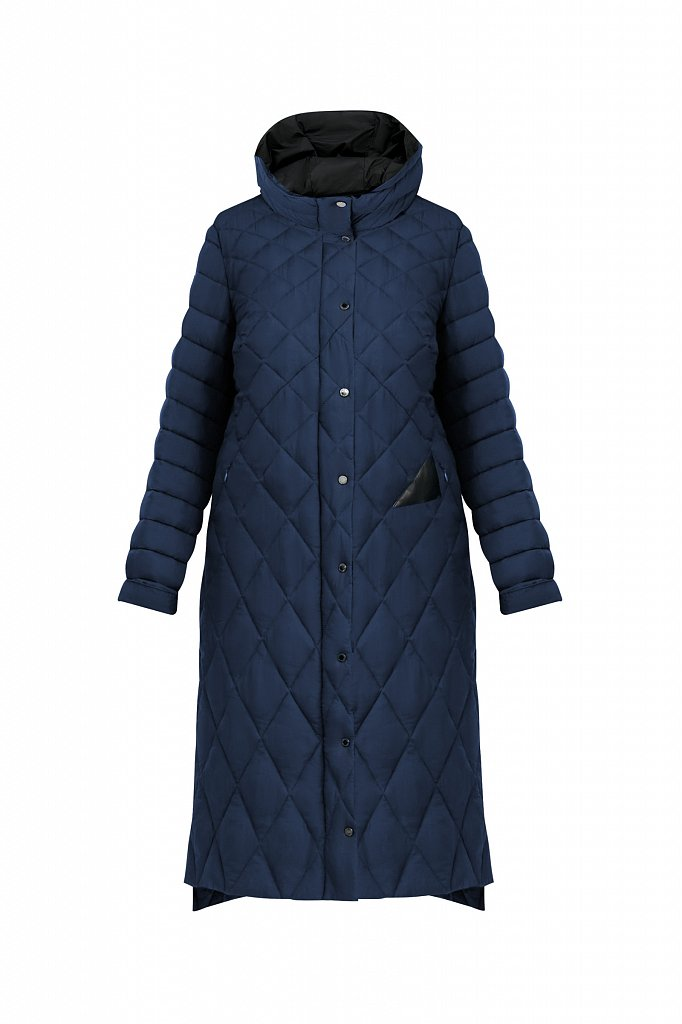 Пальто женское, Модель A20-32061, Фото №7
