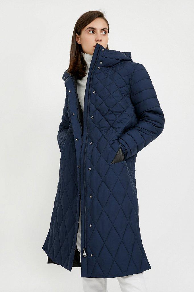 Пальто женское, Модель A20-32061, Фото №2