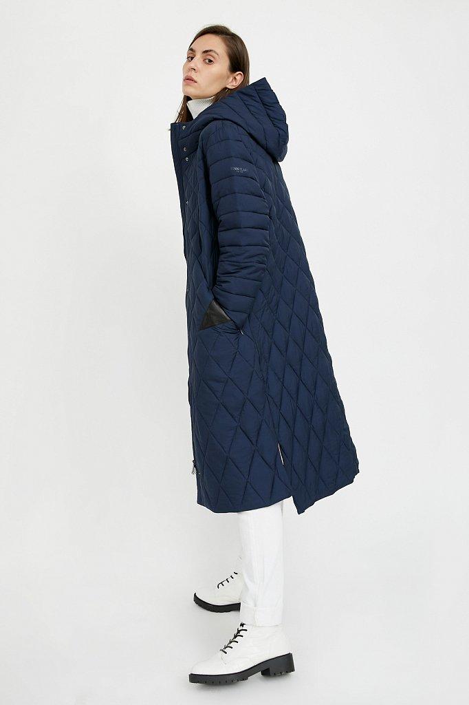 Пальто женское, Модель A20-32061, Фото №3