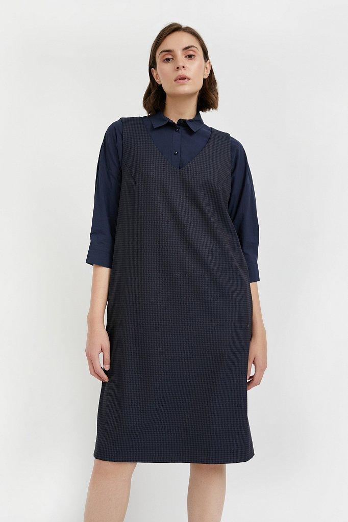 Платье женское, Модель A20-32065, Фото №1