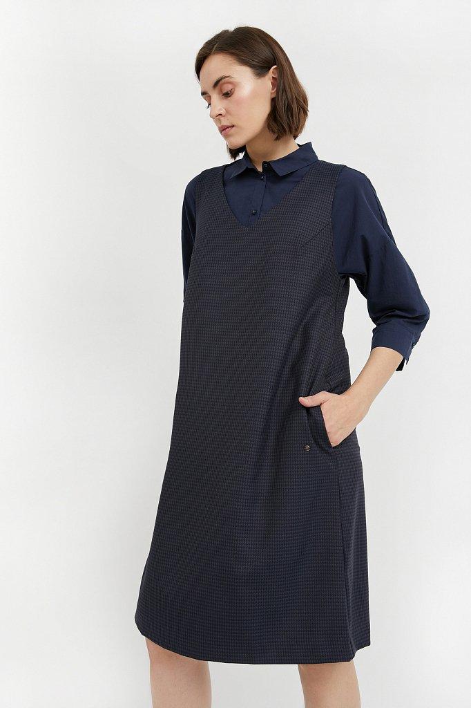 Платье женское, Модель A20-32065, Фото №3