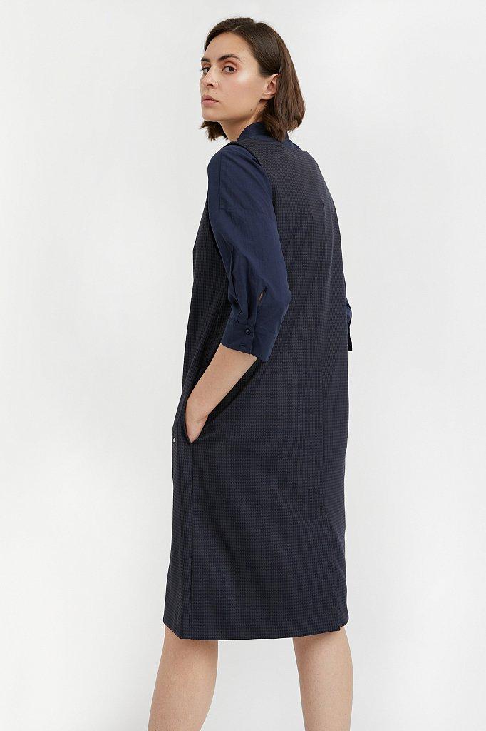 Платье женское, Модель A20-32065, Фото №4
