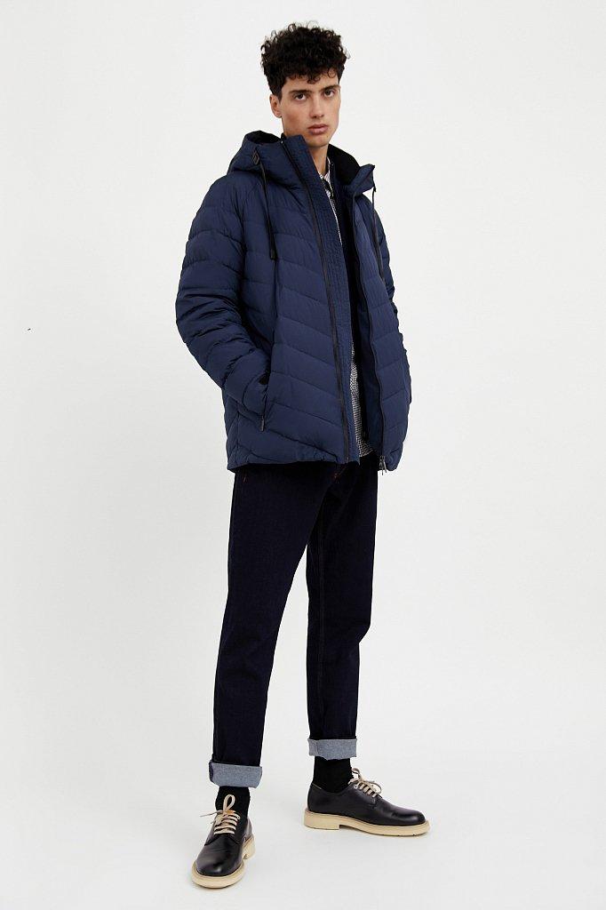 Куртка мужская, Модель A20-42000, Фото №1