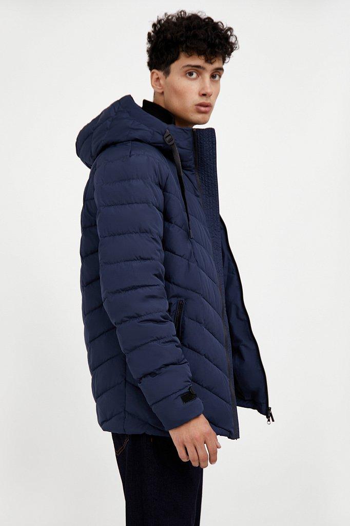 Куртка мужская, Модель A20-42000, Фото №4