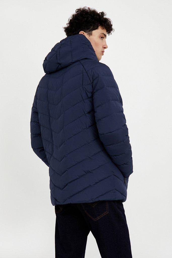 Куртка мужская, Модель A20-42000, Фото №6