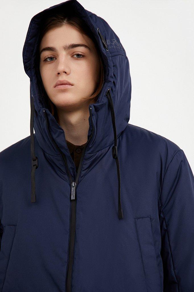Куртка мужская, Модель A20-42002, Фото №1