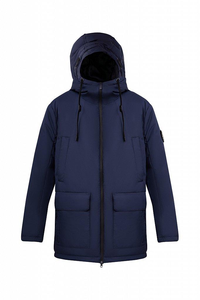 Куртка мужская, Модель A20-42002, Фото №8