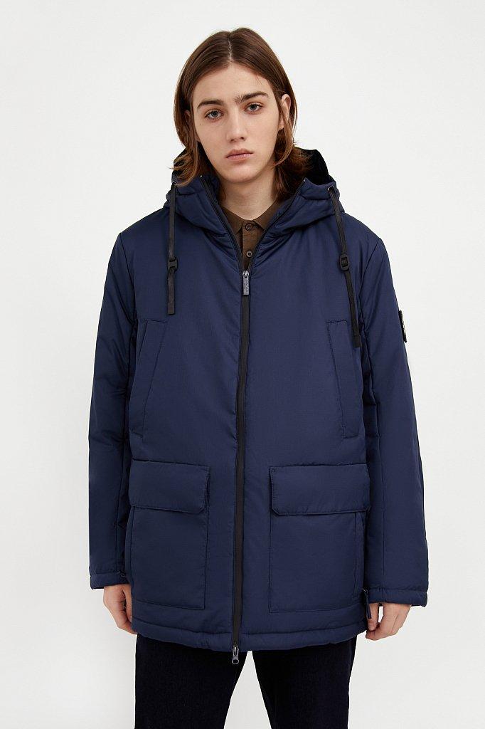 Куртка мужская, Модель A20-42002, Фото №2