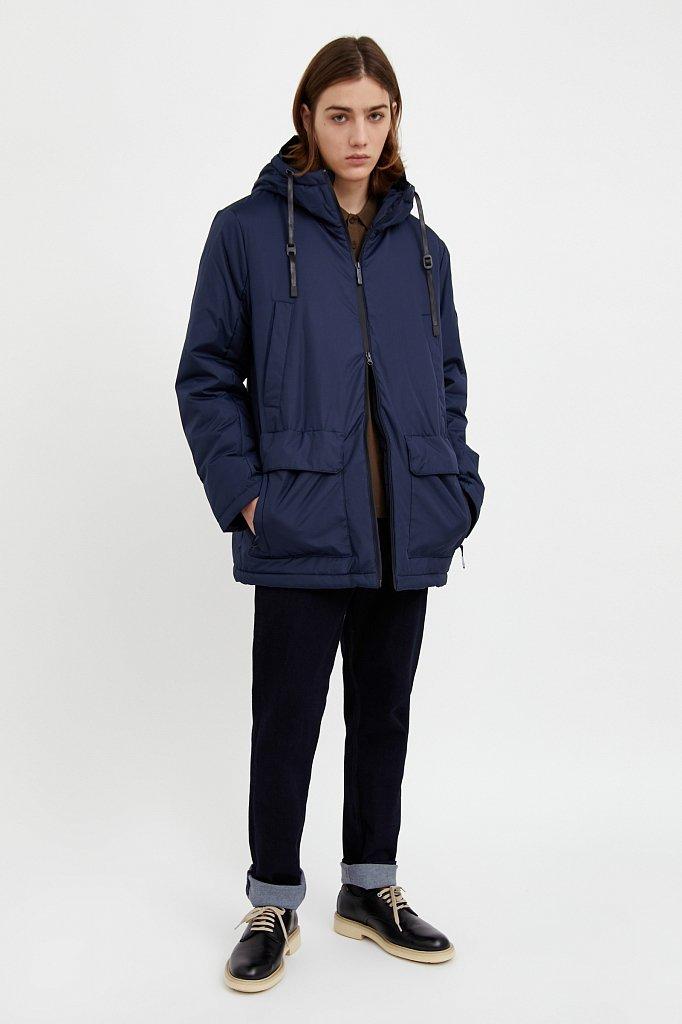 Куртка мужская, Модель A20-42002, Фото №3