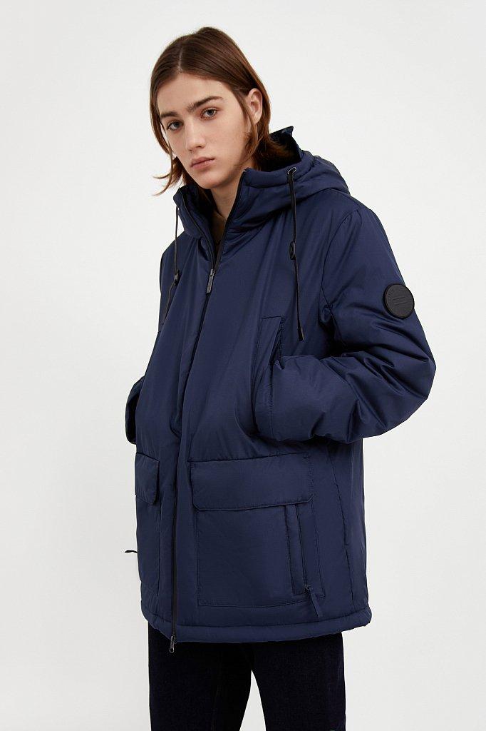 Куртка мужская, Модель A20-42002, Фото №4