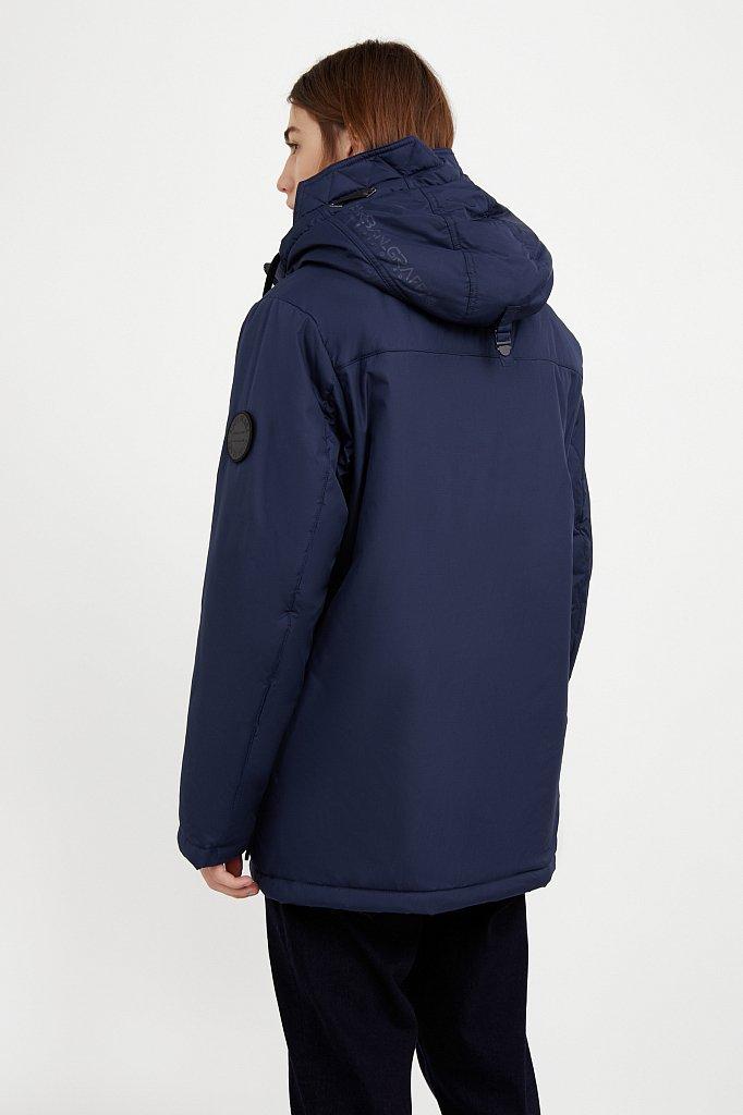 Куртка мужская, Модель A20-42002, Фото №5