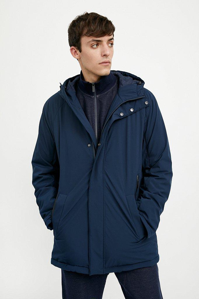 Куртка мужская, Модель A20-42005, Фото №1