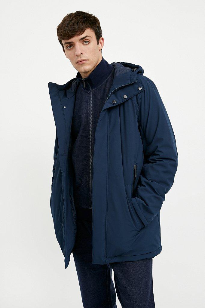 Куртка мужская, Модель A20-42005, Фото №3