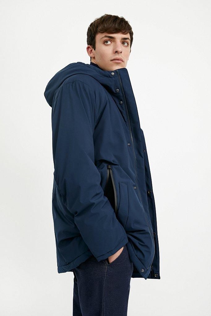 Куртка мужская, Модель A20-42005, Фото №4