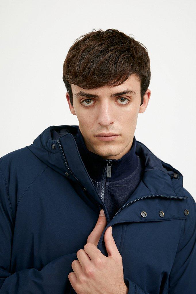 Куртка мужская, Модель A20-42005, Фото №8