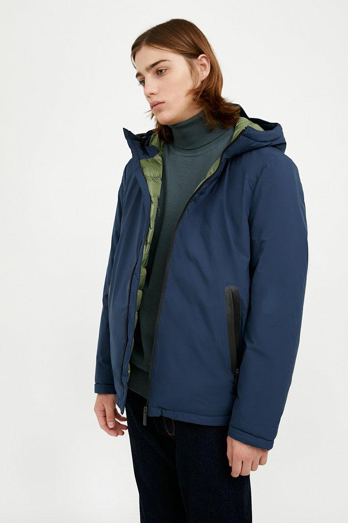 Куртка мужская, Модель A20-42014, Фото №4
