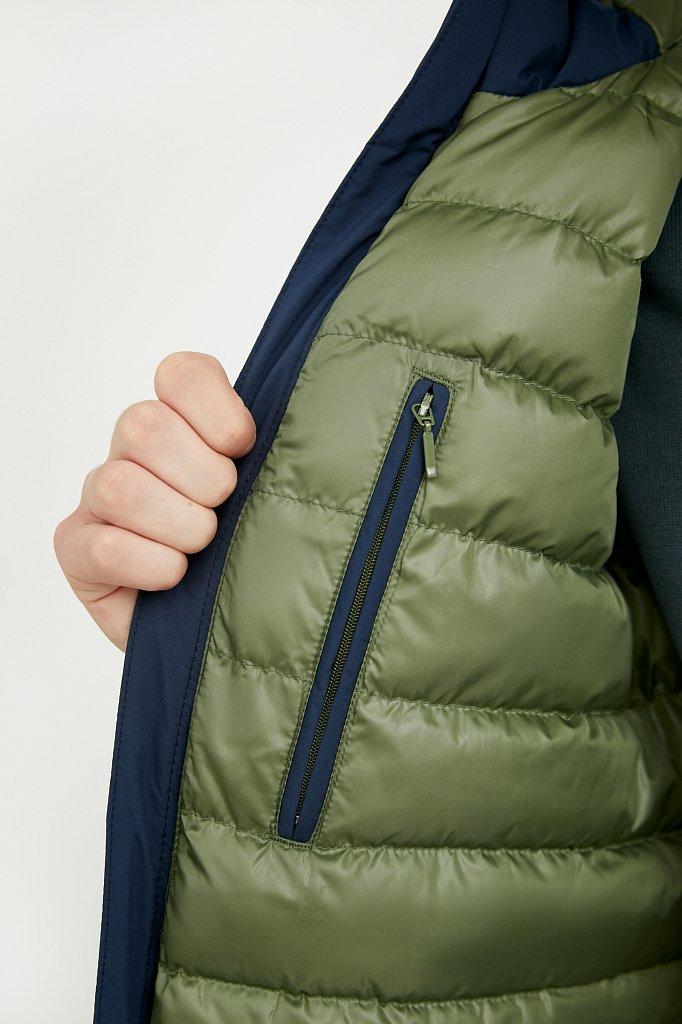 Куртка мужская, Модель A20-42014, Фото №5