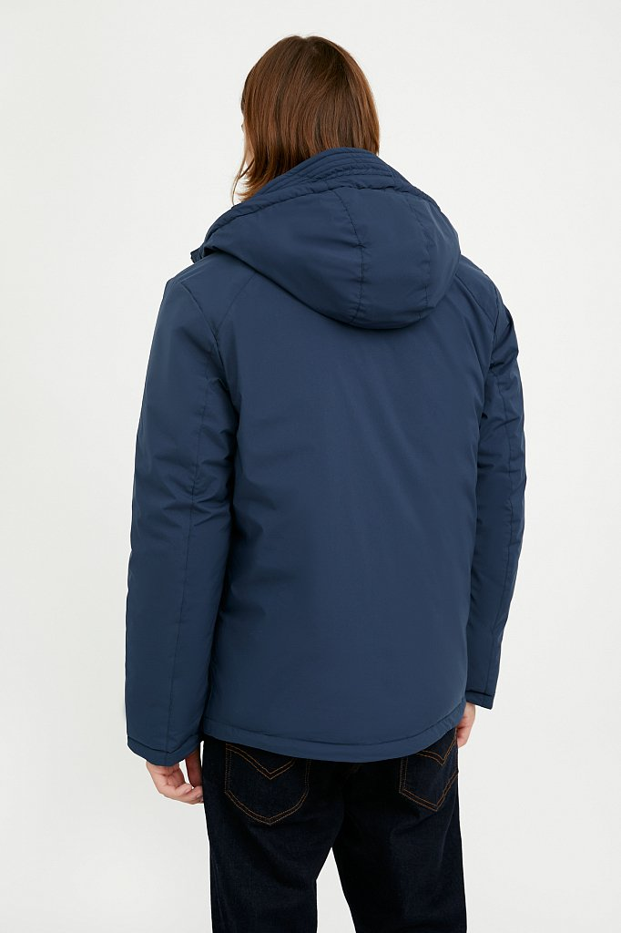 Куртка мужская, Модель A20-42014, Фото №6