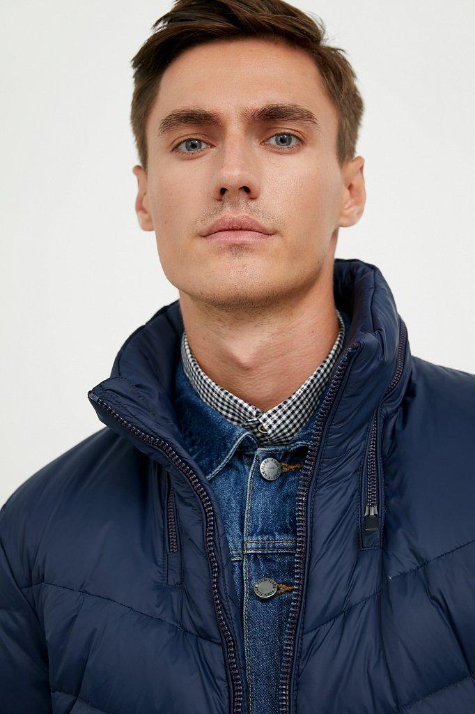 Куртка мужская, Модель A20-42015, Фото №8