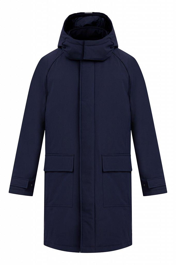 Пальто мужское, Модель A20-42027, Фото №6