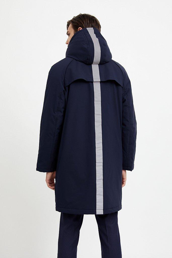 Пальто мужское, Модель A20-42027, Фото №4