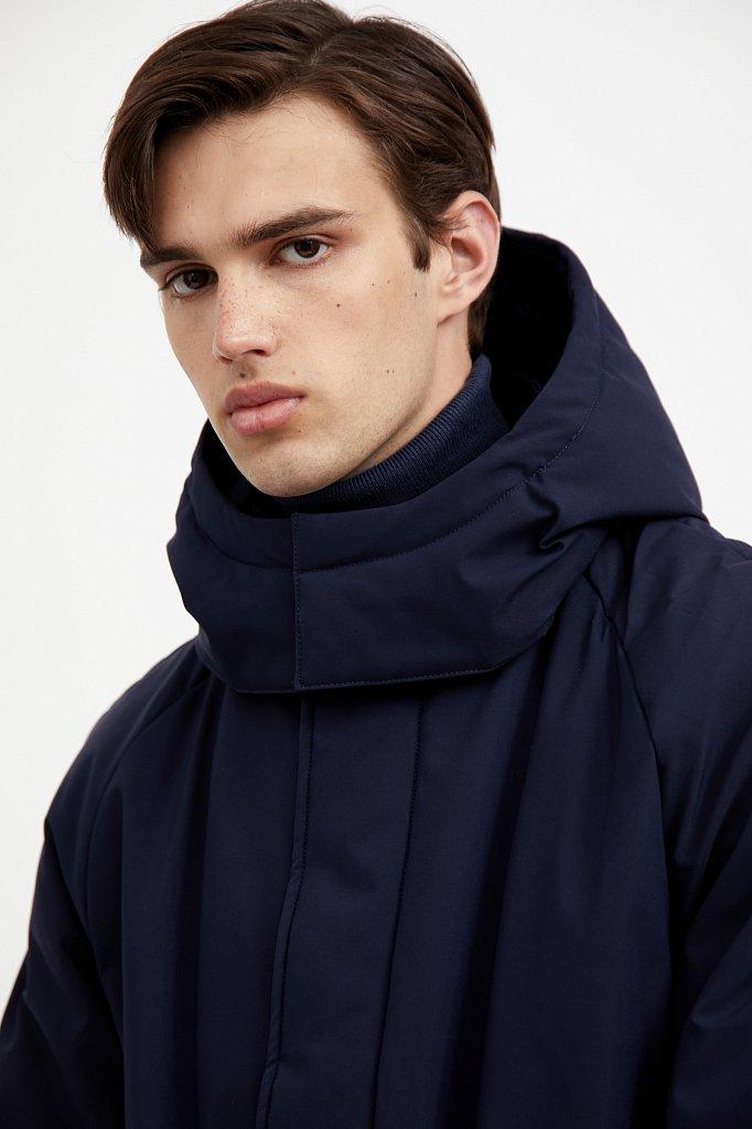 Пальто мужское, Модель A20-42027, Фото №5