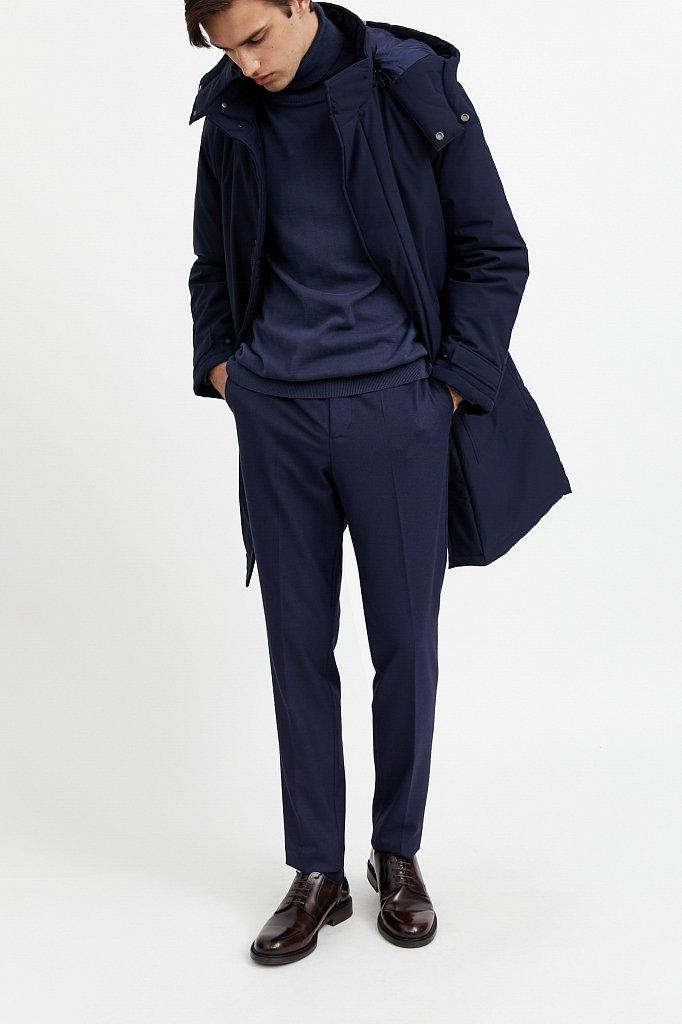 Пальто мужское, Модель A20-42027, Фото №7