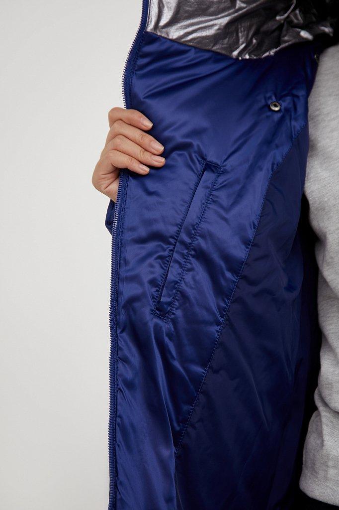 Куртка женская, Модель A20-13025, Фото №4