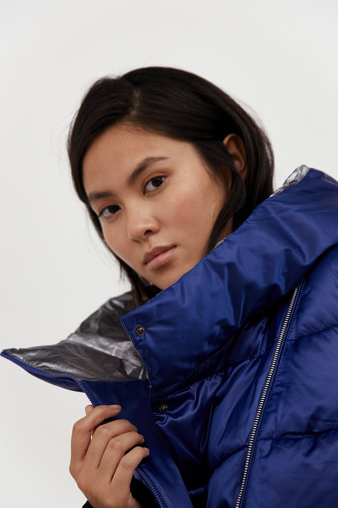 Куртка женская, Модель A20-13025, Фото №6