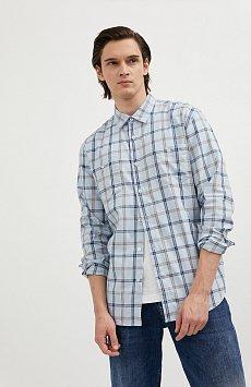 Верхняя сорочка мужская A20-42019