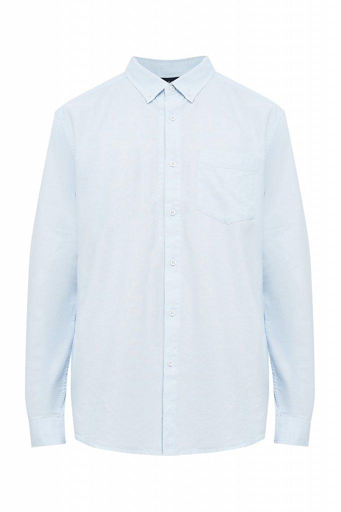 Рубашка мужская, Модель A20-42018, Фото №7