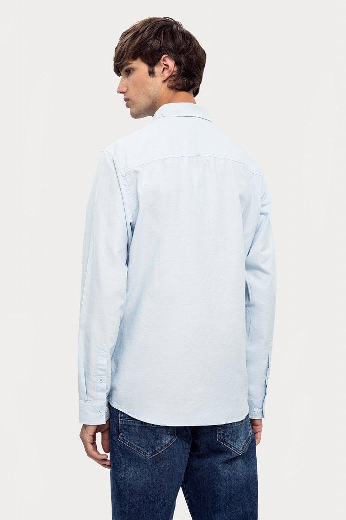 Верхняя сорочка мужская, Модель A20-42018, Фото №5